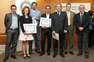 Prix Rotary Club - 2 © Christophe Soresto - Mairie Rueil-Malmaison